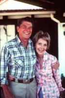 Ronald Reagan, Nancy Reagan - Santa Barbara - 27-03-2012 - Dallo sport alla politica il passo è breve