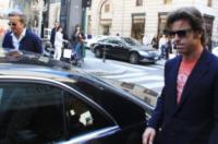 Paolo Conticini, Christian De Sica - Milano - 28-03-2012 - Essere o non essere gay? Questo è il pettegolezzo