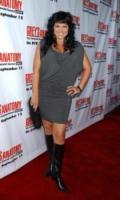 Sara Ramirez - Hollywood - 04-09-2006 - La dieta vincene di Sara Ramirez