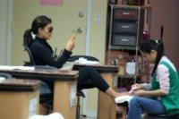 Kim Kardashian - Los Angeles - 28-03-2012 - Estate 2013: piedi perfetti pronti per le infradito