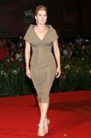 Kate Winslet - Venice - 01-09-2011 - L'inverno porta in dote i colori neutrali, come il beige