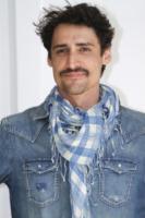 Marco Cocci - Roma - 29-03-2012 - Men trends: baffo mio, quanto sei sexy!