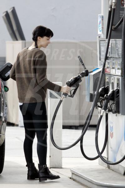 Rooney Mara - Los Angeles - 29-03-2012 - Natalie Portman, quando i cigni fanno benzina