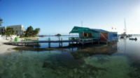 Waterfront Dive Shop - Belize - 26-03-2012 - Belize