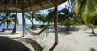 Hammock, Palm Tree Beach - Belize - 26-03-2012 - Belize