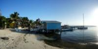 Beachfront Town - Belize - 26-03-2012 - Belize