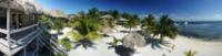 Beachfront Hotel - Belize - 26-03-2012 - Belize