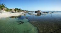 Caribbean Clear Water - Belize - 26-03-2012 - Belize