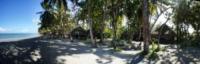 Cabanas on Isolated Beach - Repubblica Dominicana - 28-03-2012 - Repubblica Dominicana
