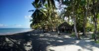 Cabana on Isolated Beach - Repubblica Dominicana - 28-03-2012 - Repubblica Dominicana