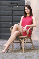 Anna Safroncik - Roma - 03-04-2012 - Sharon Stone replica Basic Instinct su Instagram, web in delirio