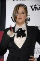 Lisa Marie Presley - New York - 06-09-2006 - Lisa Marie Presley incinta di due gemelli