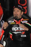 Max Biaggi - Imola - 02-04-2012 - Paura per Max Biaggi, incidente in pista. È grave