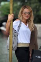 Carolina Crescentini - Venezia - 02-09-2011 - Gli occhiali sono lo specchio dell'anima delle star