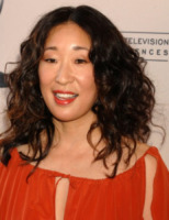 Sandra Oh - Hollywood - 03-04-2012 - Sandra Oh pronta a lasciar andare Cristina in Grey's Anatomy