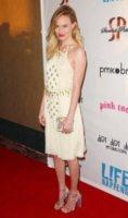 Kate Bosworth - Los Angeles - 02-04-2012 - Ma che scarpe grandi che hai! Le star scelgono un numero in più
