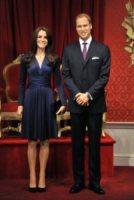 Kate Middleton - Londra - 04-04-2012 - Quando la celebrity resta… di cera!
