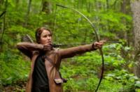 Jennifer Lawrence - Los Angeles - 04-04-2012 - Le eroine del grande schermo combattono per un mondo più rosa