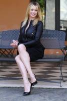 Anna Falchi - Roma - 03-04-2012 - Contate fino a 100 o la gaffe è assicurata