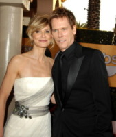 Kevin Bacon, Kyra Sedgwick - Los Angeles - 23-01-2010 - Cruz-Bardem & co: gli amori più romantici dello showbiz