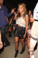Beyonce Knowles - 17-04-2010 - Il nuovo trend: si chiama top crop e lascia la pancia scoperta