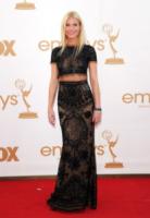 Gwyneth Paltrow - Los Angeles - 18-09-2011 - Il nuovo trend: si chiama top crop e lascia la pancia scoperta