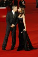 Elisabetta Canalis, George Clooney - Roma - 05-04-2012 - Talia Balsam: ma che hai fatto a George Clooney?