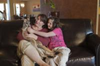 Jeni Dreis, Kayla Dreis, Mike - Spring - 04-04-2012 - Un canguro per Kayla: è diventato il suo migliore amico