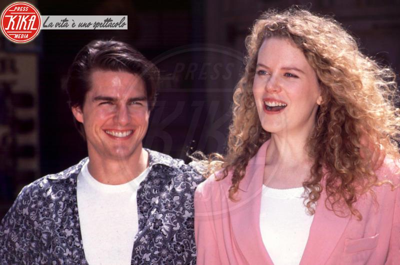 Tom Cruise, Nicole Kidman - Universal City - 18-06-1992 - Anche Mel B divorzia, la classifica delle ex coppie più longeve
