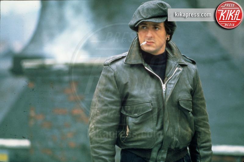 Sylvester Stallone - Hollywood - 01-06-1978 - Rambo è pronto a tornare, la Fox ralizzerà una nuova serie tv