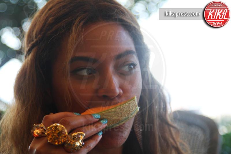 Beyonce Knowles - New York - 03-04-2012 - Svolta veg nel mondo delle celebrità