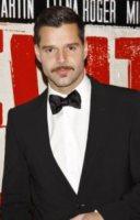 Ricky Martin - New York - 05-04-2012 - Men trends: baffo mio, quanto sei sexy!