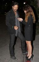 Joe Manganiello - Los Angeles - 06-04-2012 - Jennifer Lopez come Audrey Hepburn