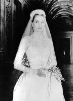Grace Kelly - 19-04-1956 - Meghan Markle, la prossima