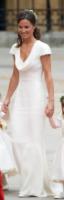 Pippa Middleton - 29-04-2011 - Guardate dov'è finito il vestito del Royal Wedding di Pippa