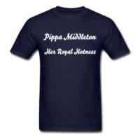 Pippa Middleton - 04-05-2011 - Guardate dov'è finito il vestito del Royal Wedding di Pippa