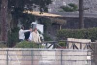 Joachim Sauer, Angela Merkel - Ischia - 06-04-2012 - Trump e gli altri: i vip in italia per una vacanza 5 stelle