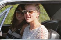 Tasya Van Ree, Amber Heard - 31-10-2011 -