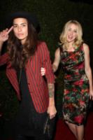Tasya Van Ree, Amber Heard - 19-05-2011 - Sean Penn e Amber Heard, il nuovo amore di Hollywood