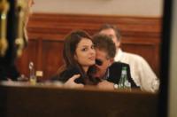 Alfonso Luigi Marra, Sara Tommasi - Roma - 17-02-2012 - Sara Tommasi sta meglio ed è pronta per il rehab