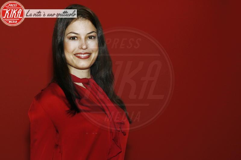 Sara Tommasi - Milano - 09-02-2011 - Sara Tommasi sta meglio ed è pronta per il rehab