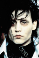 Johnny Depp - Edward Mani di Forbice - Dade City - 14-12-1990 - Johnny Depp: 50 anni (quasi), 1000 volti