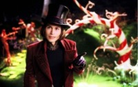 Charlie - the Chocolate Factory - 11-05-2005 - Johnny Depp: 50 anni (quasi), 1000 volti