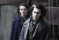 Johnny Depp - 15-12-2007 - Animali fantastici e dove trovarli: il divo entra nel cast