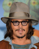 Johnny Depp - Los Angeles - 14-02-2011 - Johnny Depp: 50 anni (quasi), 1000 volti