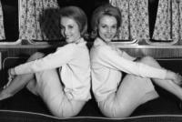 Alice Kessler, Ellen Kessler - Londra - 02-08-1965 - Le star che non sapevate avessero un gemello