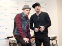 Benji Madden, Joel Madden - Aventura - 15-01-2011 - Le star che non sapevate avessero un gemello