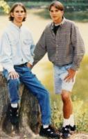 Michael Kutcher, Ashton Kutcher - Le star che non sapevate avessero un gemello