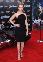 Scarlett Johansson - Hollywood - 12-04-2012 - Scarlett Johansson è la donna più sexy al mondo per Esquire