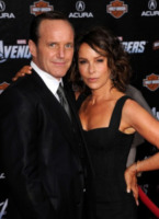 Clark Gregg, Jennifer Grey - Hollywood - 11-04-2012 - Dirty Dancing, in arrivo un remake per la tv